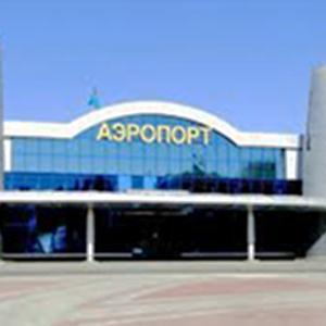 Аэропорты Импилахти