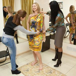 Ателье по пошиву одежды Импилахти
