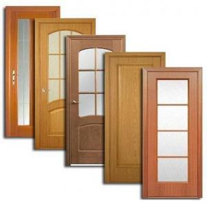 Двери, дверные блоки Импилахти