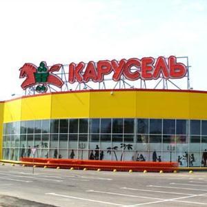 Гипермаркеты Импилахти