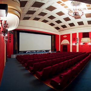 Кинотеатры Импилахти
