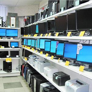 Компьютерные магазины Импилахти