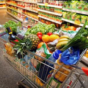 Магазины продуктов Импилахти