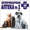Ветеринарные аптеки в Импилахти