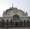 Железнодорожные вокзалы в Импилахти