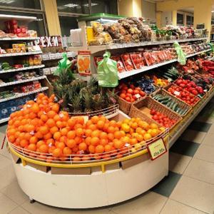 Супермаркеты Импилахти