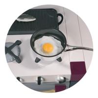 Усадьба - иконка «кухня» в Импилахти