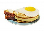 Кафе Горница - иконка «завтрак» в Импилахти
